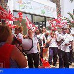 Fuerteventura. Camareras de Pisos de los Hoteles Occidental Jandia Playa y Jandia Mar se concentrarán el jueves 23