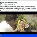 La Gomera se afianza como destino turístico a nivel regional con una campaña que supera las 770 mil visualizaciones