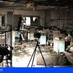 SAE muestra su repulsa ante los hechos ocurridos en el Hospital Nuestra Señora de la Candelaria