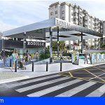 Tenerife. DISA inicia las obras de la primera Cafetería-Electrolinera de Canarias