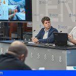 El Involcan expondrá su experiencia en la Conferencia Internacional de Volcanología que se celebra en China