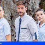 La firma Javilar Fashion, de Tenerife Moda, crea su línea de uniformes y lleva su expansión a nivel internacional
