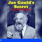 """""""El bohemio Joe Gould que dijo haber hecho la obra más extensa del mundo"""""""