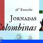 México, país protagonista de la 58 edición de las Jornadas Colombinas en La Gomera