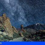 Tenerife: un paraíso para avistar estrellas este verano