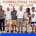 Arranca un Maspalomas Music Festival, más feminista e internacional que nunca