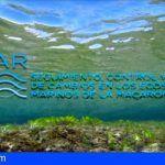 El Proyecto europeo MIMAR estudia el fenómeno de la proliferación de microalgas