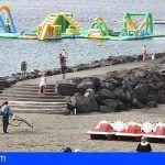 El número de turistas con niños que eligen Canarias como destino vacacional ha crecido un 68% en siete años