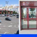 Granadilla. Campaña de recogida de material escolar en la Oficina Municipal de Reclamaciones y Sugerencias