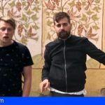El grupo ruso Oligarkh anima a disfrutar de su propuesta musical este 25 de agosto en Arona