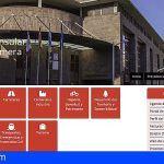 La Gomera pone en funcionamiento la agenda de actividades de ocio y cultura en su portal web