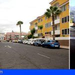 Guía de Isora continúa el plan de asfaltado municipal con el inicio de la segunda fase