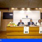 El Plan escolar de Frutas y Verduras de Canarias contará con 735.522 euros de presupuesto