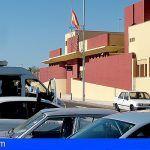 Detienen a tres personas en el Sur de Tenerife con órdenes de detención internacionales
