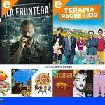Préstamo de audiovisuales a través de la Red de Bibliotecas de Canarias (BICA)