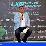 La LXIII Vuelta Ciclista Isla de Tenerife contará con casi un centenar de corredores pertenecientes a 14 equipos