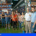 """El programa """"Capacítate Empleo Candelaria"""" forma a 30 desempleados del municipio"""