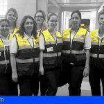 El Grupo de Intervención Psicológica en Emergencias atienden a pacientes y familiares en Candelaria