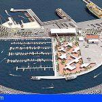 El puerto de Fonsalía no es moneda de cambio en los líos entre ASG y CC