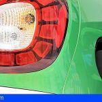 Tenerife. Destinan 460.000 euros a subvencionar la implantación de puntos de recarga de vehículos eléctricos