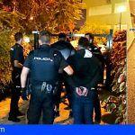 Amordazaron y ataron a una mujer de 70 años para robarla en Santa Cruz