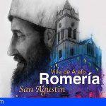 Arafo prolongará hasta las 5 de la mañana la verbena de la Romería de San Agustín