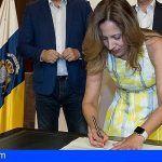 Canarias vuelve a rechazar la senda de gasto propuesta por el Gobierno de España