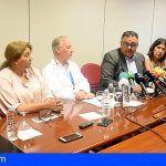 El Hospital de Candelaria trabaja para recuperar la normalidad en el servicio de Urgencias