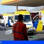 UGT pide al Gobierno de Canarias que asuma directamente el Servicio de Ambulancias