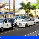 El nuevo Reglamento del Servicio del Taxi entra en vigor mañana viernes