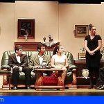 """El Taller de Teatro de Arafo cosecha un nuevo éxito con """"La Tetera"""""""