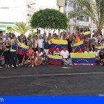 El PSOE de La Laguna rechaza una moción de apoyo a los canarios-venezolanos