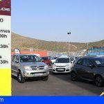 Las ventas de coches usados crecen un 4,8% en julio en Canarias
