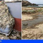 Cs Granadilla pregunta por las medidas para evitar la sobrecarga de los emisarios submarinos