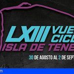 Gran expectación ante el regreso de la Vuelta Ciclista Isla de Tenerife a la Isla de La Gomera
