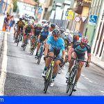 Mañana se desarrollará en El Teide la etapa reina de la Vuelta Ciclista Isla de Tenerife