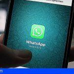 Distribuían pornografía infantil a través de WhatsApp sobre niños de 0 a 8 años