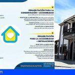 Santiago del Teide. Pueden solicitar las subvenciones de ayuda al alquiler de la vivienda hasta el 28 de agosto