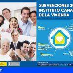 Abierto el plazo en San Miguel para las ayudas al Plan de Viviendas 2018-2021