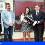 ULL Tenerife. El Aula Cultural de Enoturismo y Turismo Gastronómico será cátedra empresarial