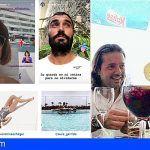 Las celebs españolas se refugian en el nuevo resort de Adeje «Royal Hideaway Corales Resort»