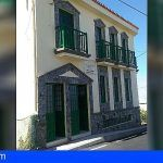 Abierta en La Gomera la oficina de información municipal en Chipude, Vallehermoso