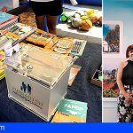Una mochila de solidaridad en Granadilla y Güímar