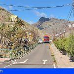 La Gomera. Buscan una solución técnica que evite la tala del laurel en El Calvario