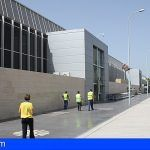AENA adjudica el proyecto del nuevo edificio de conexión del Aeropuerto de Tenerife Sur