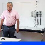 El centro de salud de Las Chafiras cuenta con su tercera consulta de medicina de familia