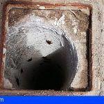 Ciudadanos denuncia el mal estado del alcantarillado de Granadilla de Abona y exige mejoras urgentes