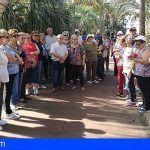 Más de 1.900 mayores de Tenerife se han convertido en guías con el programa Ansina