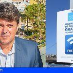 El Cabildo de Tenerife ampliará el servicio de redes wifi gratuito a las zonas más visitadas de la Isla