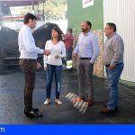 Comienzan en Arguayo las obras del plan de asfaltado que se realizarán por todo el municipio